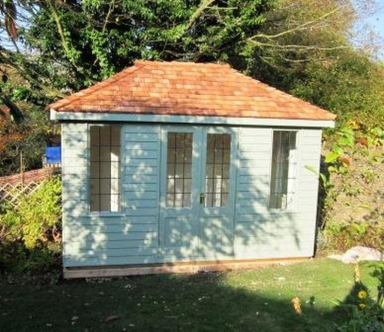 Cley Summerhouse - Redditch