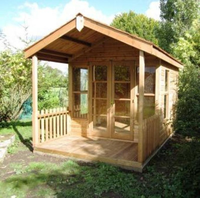 Morston Summerhouse - Stockton-on-Tees