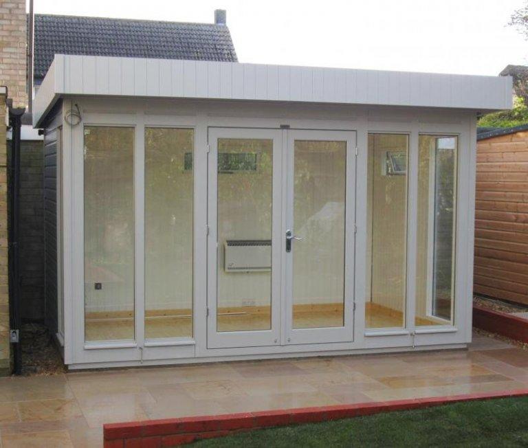 Bespoke Size Salthouse Studio - Thornton