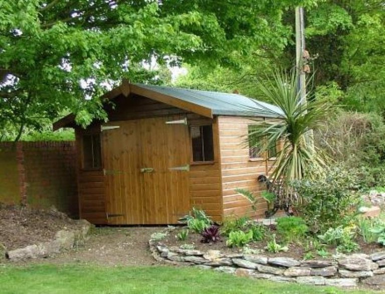 Superior Shed - Southborough
