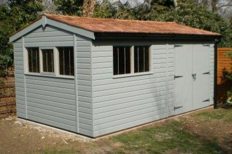 Cedar Shingles - Lichfield