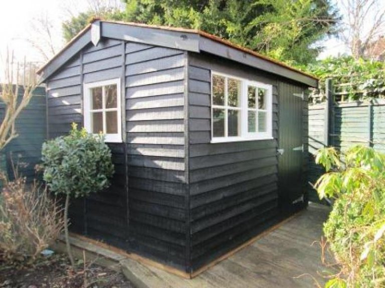 Superior Shed - South London