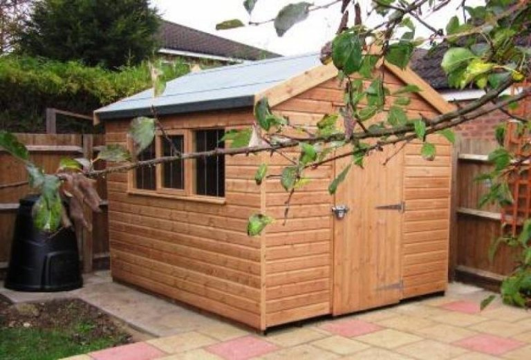 Superior Shed - Stapleford