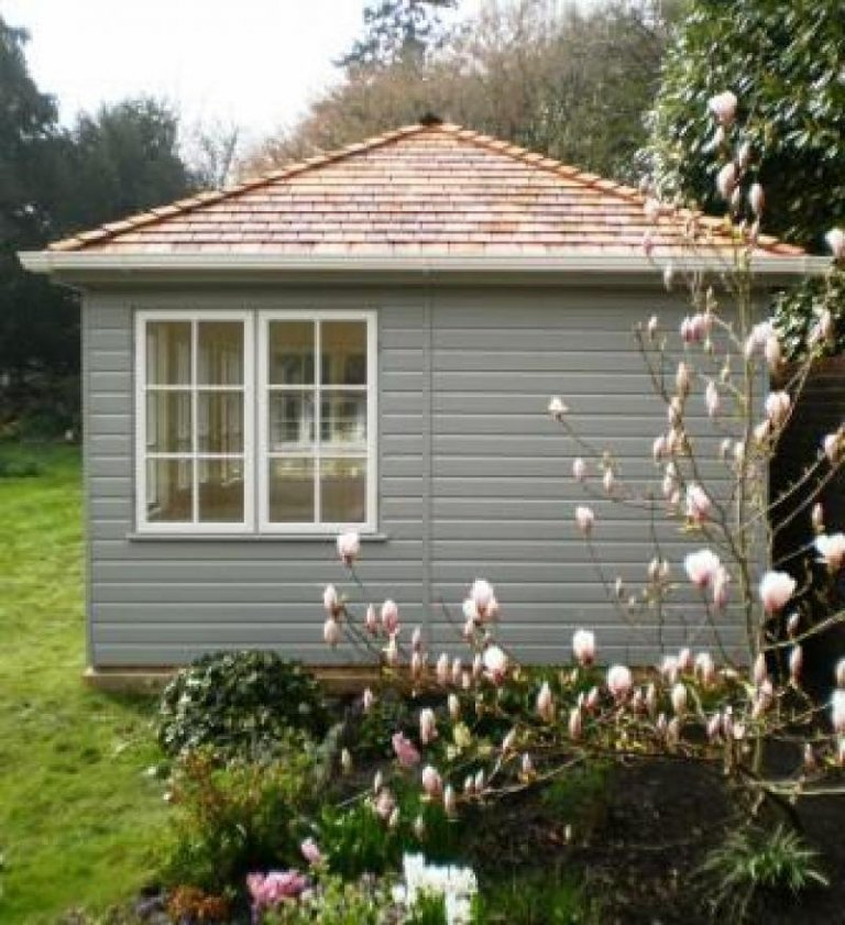 Garden Room - Ashbourne
