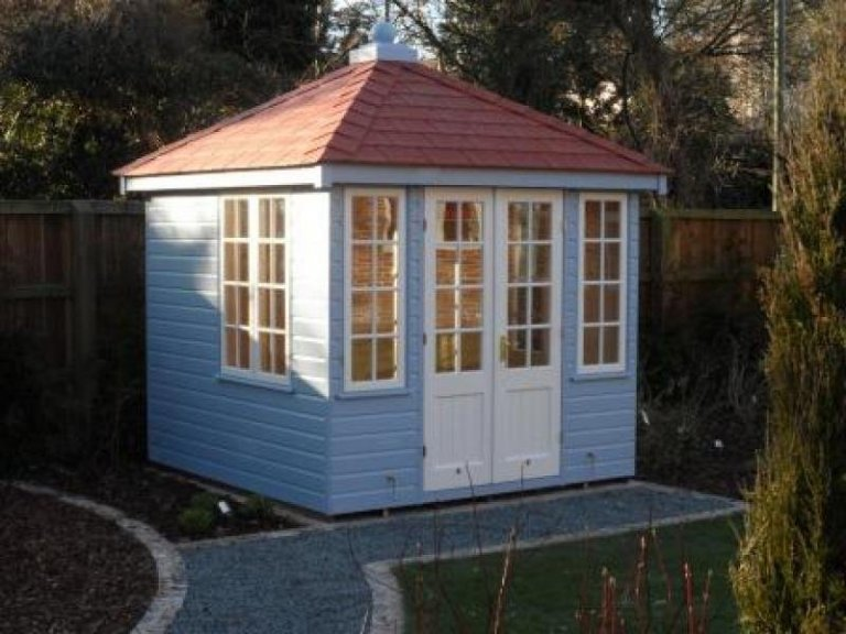 Cley Summerhouse - Reigate