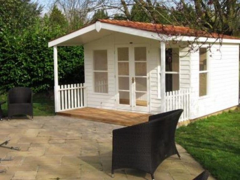 Morston Pool House - Winchester