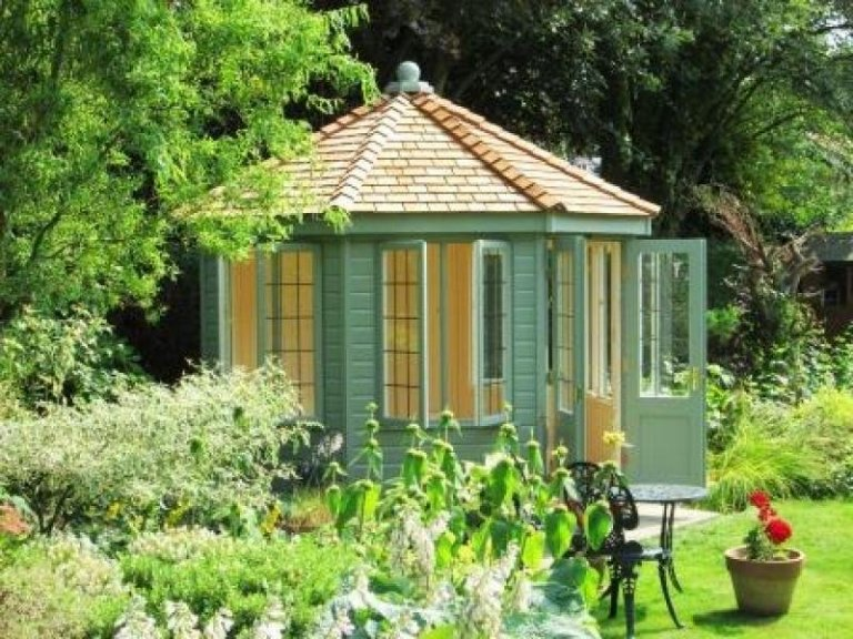 Wiveton Summerhouse - Long Sutton