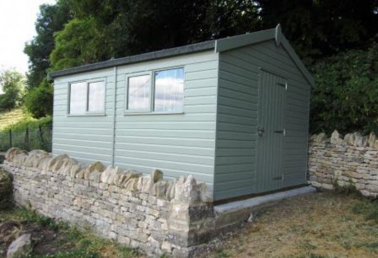 Superior Shed/Workshop - Stroud