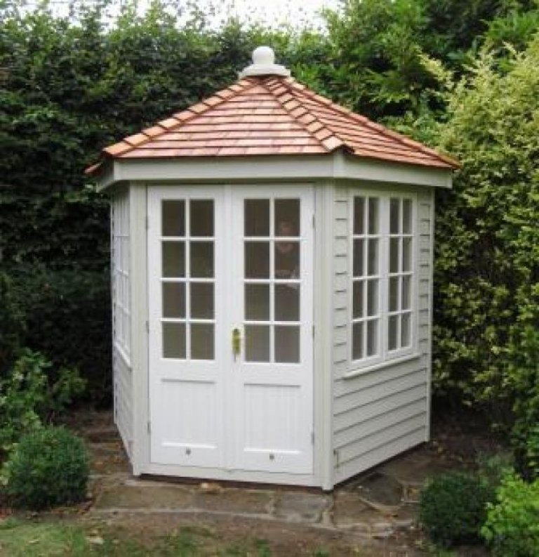 Wiveton Summerhouse - St Albans