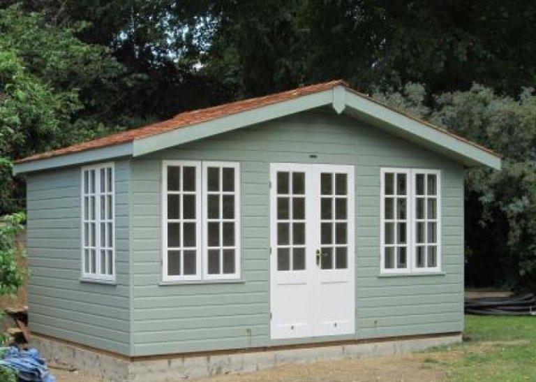 Binham Studio - Middlesex