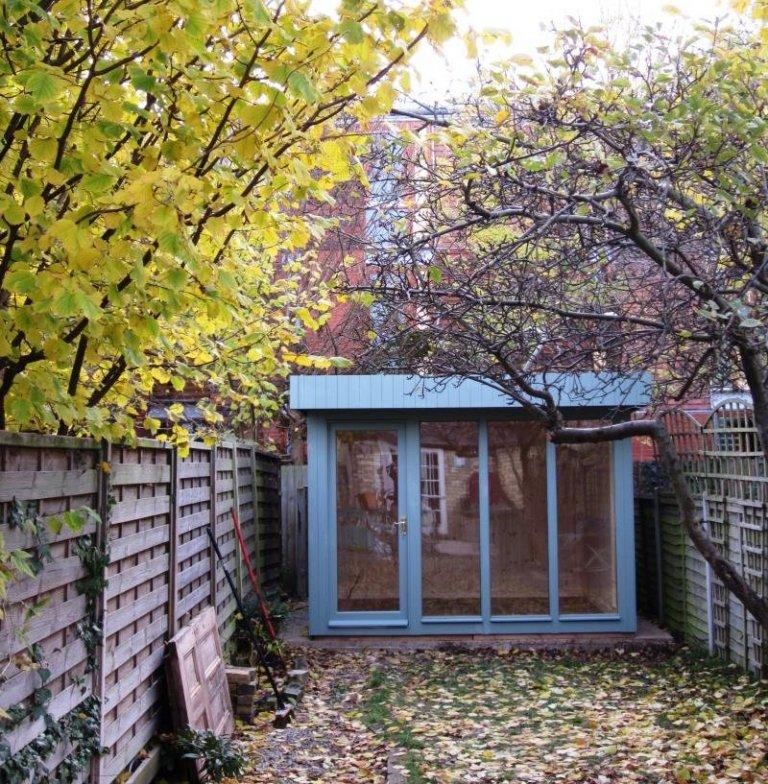 Garden Studio - Cambridge