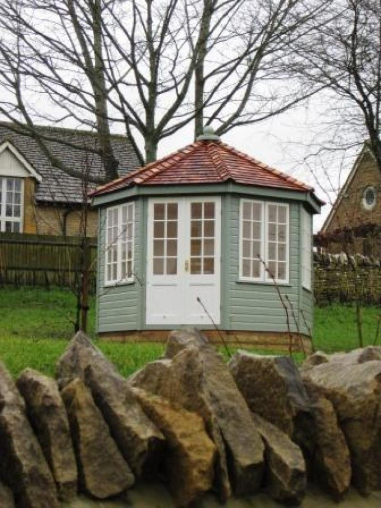 Gloucestershire Wiveton - Naunton
