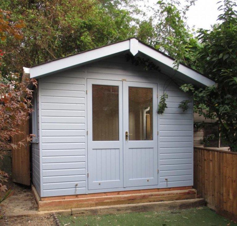 Binham Studio Garden Office - Cromer