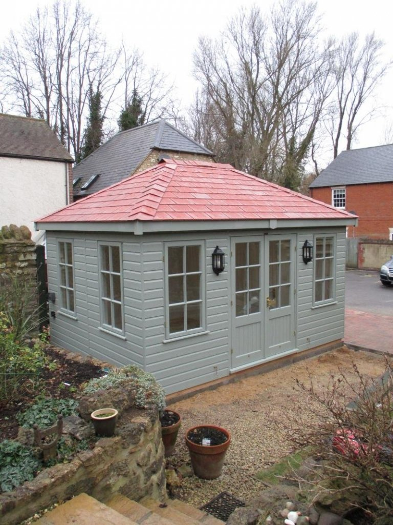 Garden Room in Bristol - Bristol