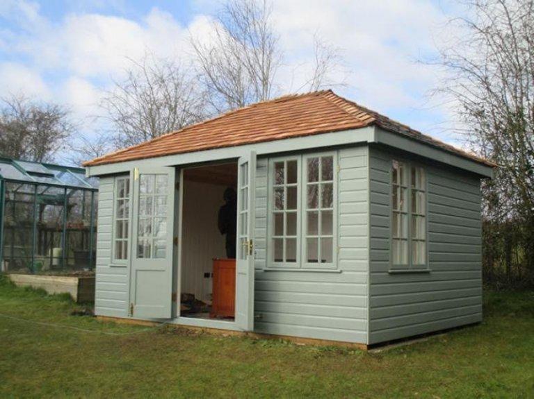 Cley Summerhouse - Norwich