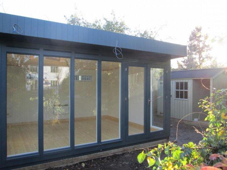 Salthouse Studio with Heavy Duty Flooring - Faringdon