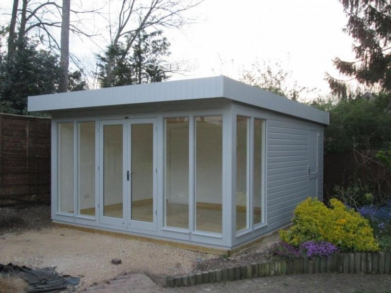 Salthouse Studio with Two Partitions - Bromley