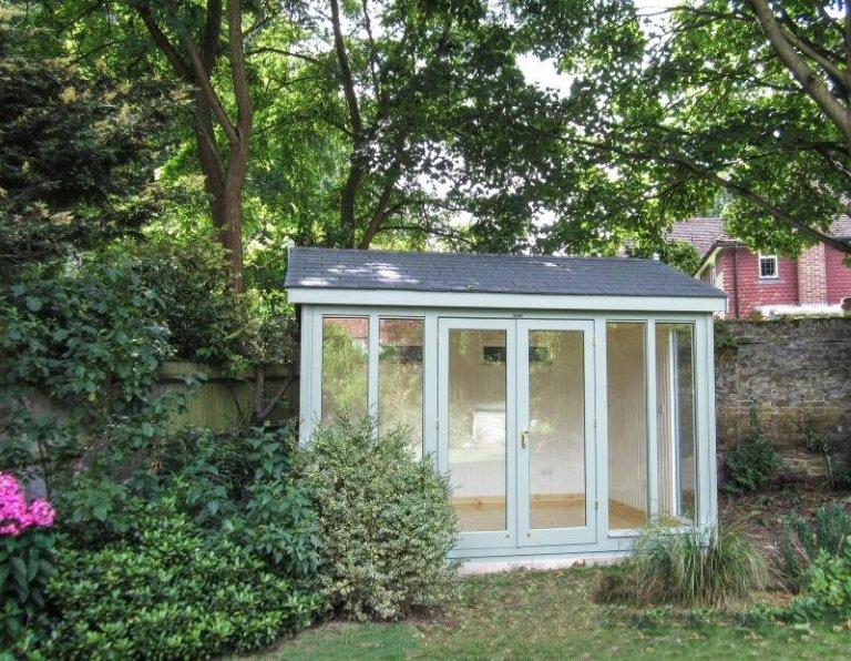 Burnham Studio with an Electrical Pack - Weybridge