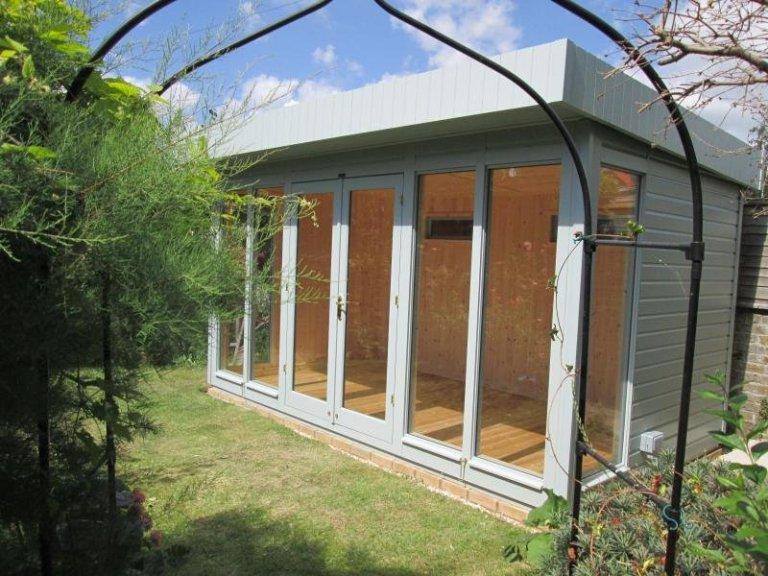 Salthouse Studio with Double Glazing - Ramsgate