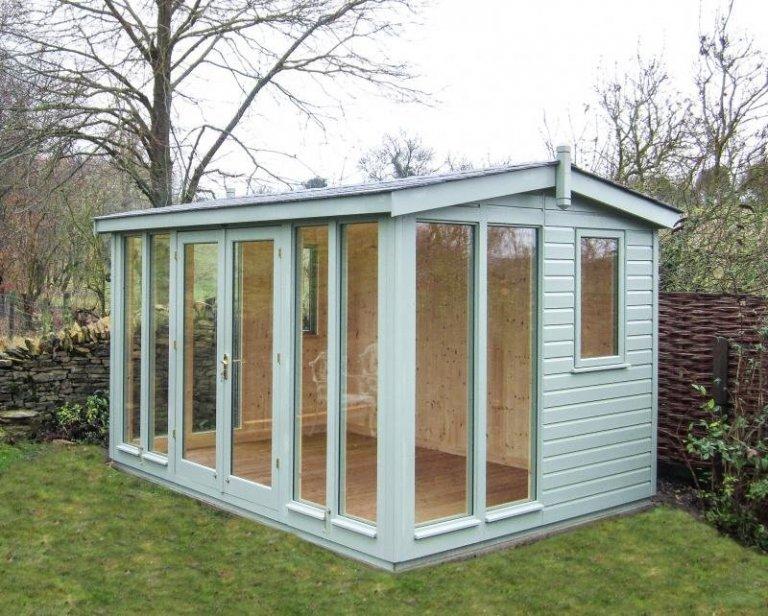 Burnham Studio with Full Insulation - Radford
