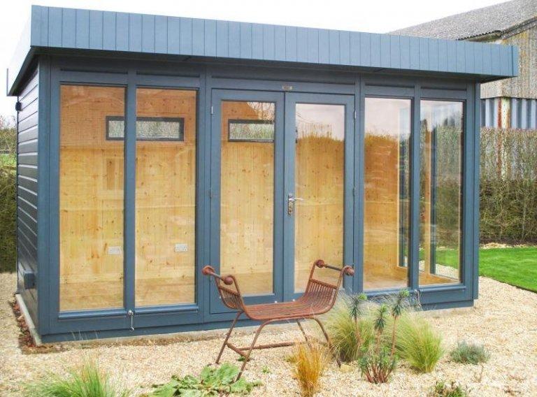 Salthouse Studio with Heavy Duty Floor - Cheltenham