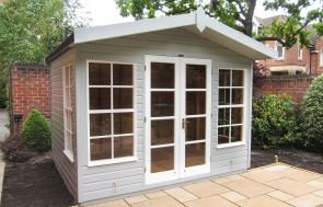 3.0 x 2.4m Blakeney Summerhouse