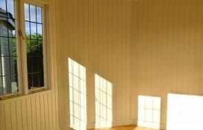 Wiveton Interior
