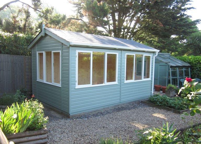 Langham Studio with Multiple Window Sets
