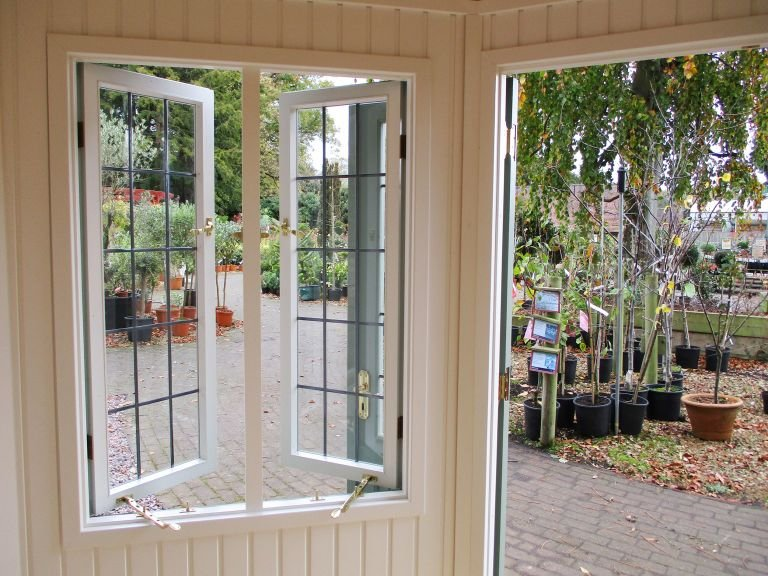 Wiveton Summerhouse Interior