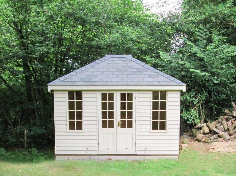 Cley Summerhouse