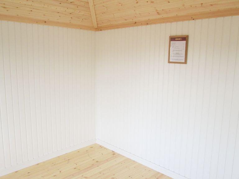 Cley Summerhouse Interior