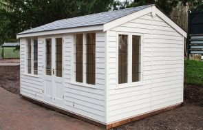 Holkham Summerhouse in Valltti Cream
