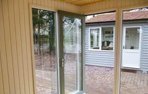 Salthouse Fully Glazed Door
