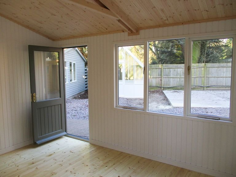 Langham Studio Interior
