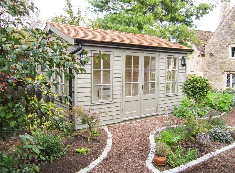 apex garden room