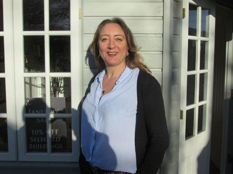 Emma<br/> Sales Consultant