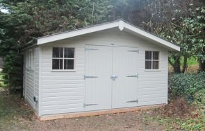 Superior Shed in F&B