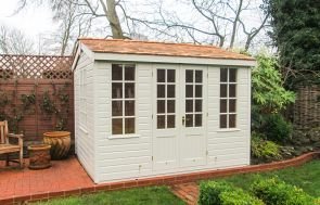 Bespoke Blakeney Summerhouse