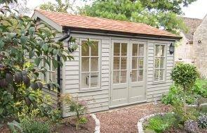Apex Garden Room2