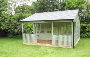 Pavilion Garden Room Hero2