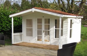 Morston Summerhouse