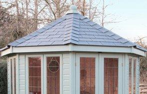 Wiveton - Grey Slate Tiles