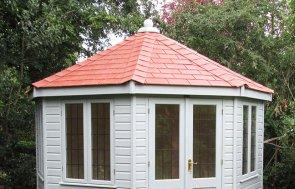 Wiveton - Terracotta Tiles