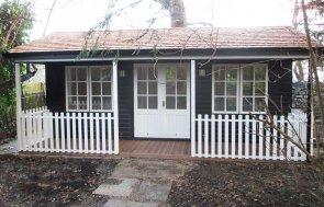 3.6 x 3.6m Pavilion Garden Room