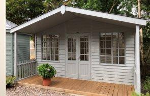 Morston Summerhouse