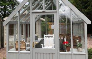 Greenhouse Pebble