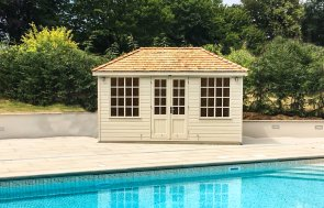 Cley Poolhouse