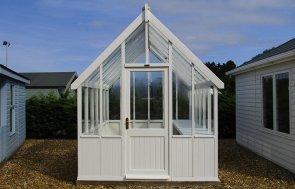 Greenhouse Site Display 1