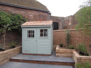Large Garden Sheds Delivery Amp Installation Incl