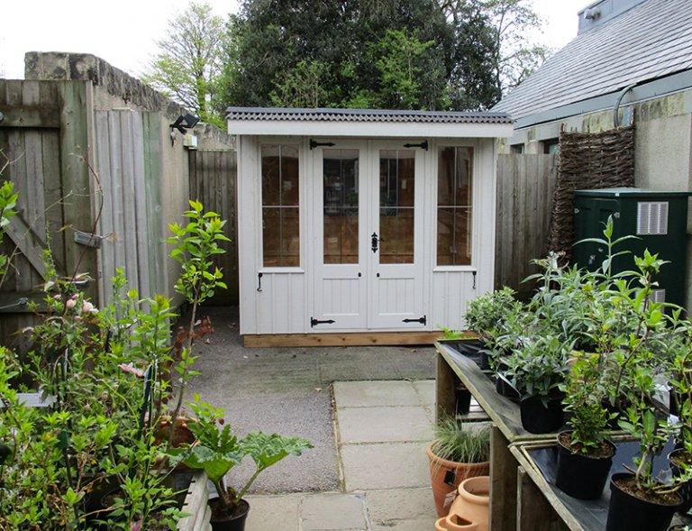 NT Stourhead Gardens Earls Grey